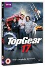 Top Gear Series 17 5051561037344 DVD Region 2