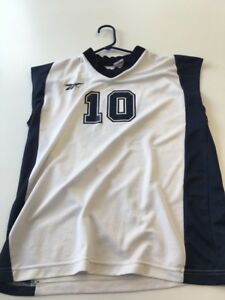 newest collection 1d62b bcf6f Game Worn Used Northern Colorado Bears Volleyball Jersey ...