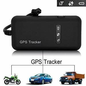 Hangang GPS Tracker Localizzatore di veicolo in tempo reale per auto, moto,