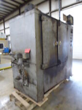 Used Oven Despatch Gas Batch Oven O2073 Ovens