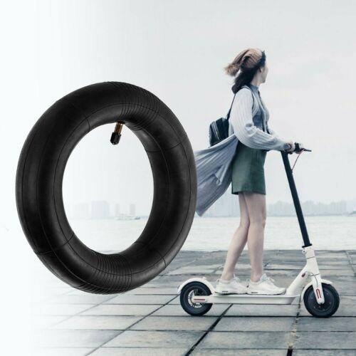 """2x Chambre à Air Épais pour Scooter Électrique Intelligent 10 /""""Xiaomi Mijia M365"""