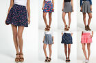 New Womens Superdry Skirts.Various Styles & Colours