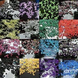2000 Acrílico Mesa Dispersarse Cristales Diamantes Decoración De Boda Confeti