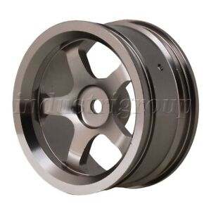 4PCS-Aluminum-Wheel-Rims-With-5-Spoke-12mm-Hex-for-RC-1-10-On-Road-Racing-Car