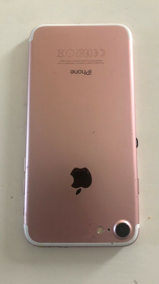iPhone 7, 32 GB, pink