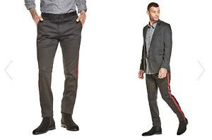 slim semi Guess noir Nwt Jeans qwE1600