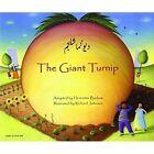 The Giant Turnip Urdu & English by Henriette Barkow (Paperback, 2010)