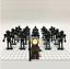 21-Pcs-Minifigures-Star-Wars-Battle-Droid-Gun-Clone-Bonus-Minikit-Lego-MOC miniature 10