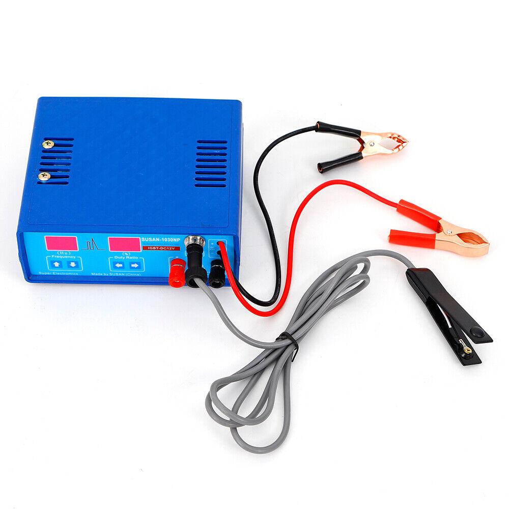 Wechselrichter 1030NP 10-120 Amps Eingangsstrom Puls 900V   AC Ausgangsspannung