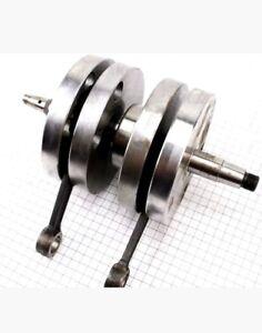 Kurbelwelle-JAWA-350-634-6volt-crankshaft-NEU