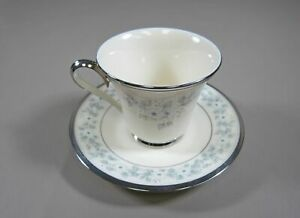Lenox-China-WINDSONG-Cup-amp-Saucer-Set-s-Excellent-Condition-Multi-Avail