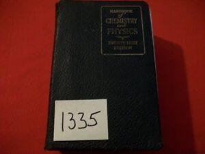 HANDBOOK-OF-CHEMISTRY-amp-PHYSICS-21ST-EDITION-1936-1937-CHARLES-D-HODGMAN-M-S