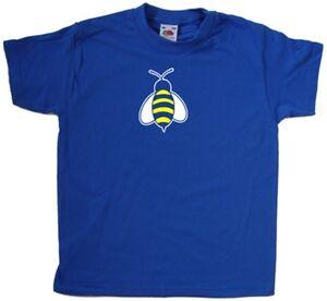 Barry B Benson Kids Girls T-shirt Bee Charity Day School DT
