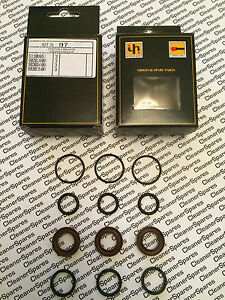 Interpump KIT 97 Pump Seal Kit For 15mm Piston (W1507 WW90 WW93 WW94 WW95 KIT97)