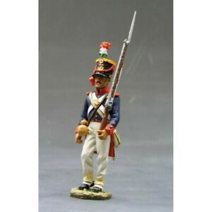 KING-amp-COUNTRY-Fusilier-infanterie-Mexicain-marche-Fort-ALAMO-TEXAS-1836-RTA012
