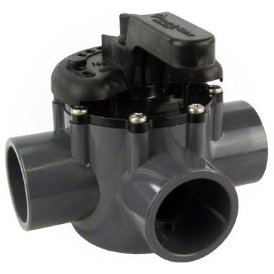 """Pentair 271141 1.5/"""" Label for Multiport Valve"""