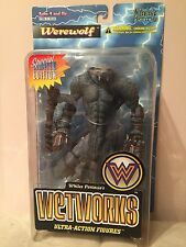 Spawn Werewolf Figure Wetworks Mcfarlane Toys New