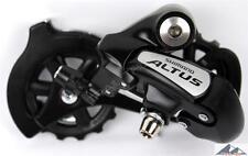 Shimano ALTUS RD-M310 7/8-Speed Rear Derailleur Direct-Attach MTB Hybrid Comfort