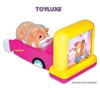 Cepia Zhu Zhu Pets Hamsters Addon Movie Theater Toys