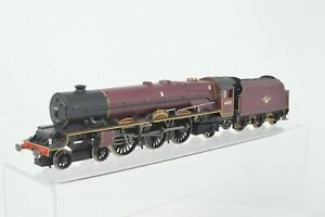 Hornby OO Gauge R2990XS BR 4-6-2  Princess Helena Victoria - DCC Sound Fitted