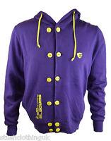 Swade Men's Hooded Sweat Top Purple (SUTP001)