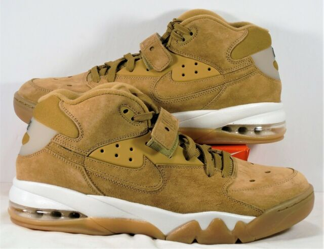Size 11.5 - Nike Air Force Max Flax 2017 for sale online | eBay