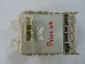 image is loading toyota-prius-2003-2009-fuse-box-ecu-82730-