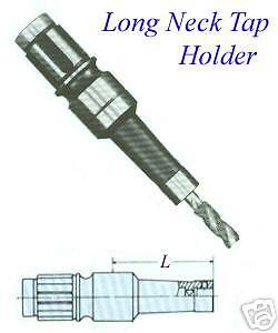BIG T24-7//16L LONG NECK TAP HOLDER FOR DT24 TAPPER