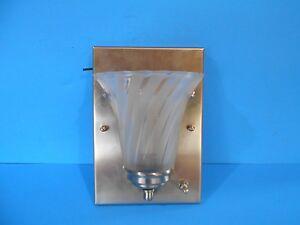 12 Volt Interior Wall Lights : *RV 12 VOLT WALL MOUNT DECORATIVE LIGHT 39500SNI-2657CF eBay