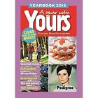 Yours Yearbook 2015 (annuals 2015) Pedigree Books Ltd Very Good 1907602984