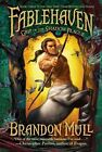 Grip of the Shadow Plague by Brandon Mull (Paperback, 2009)