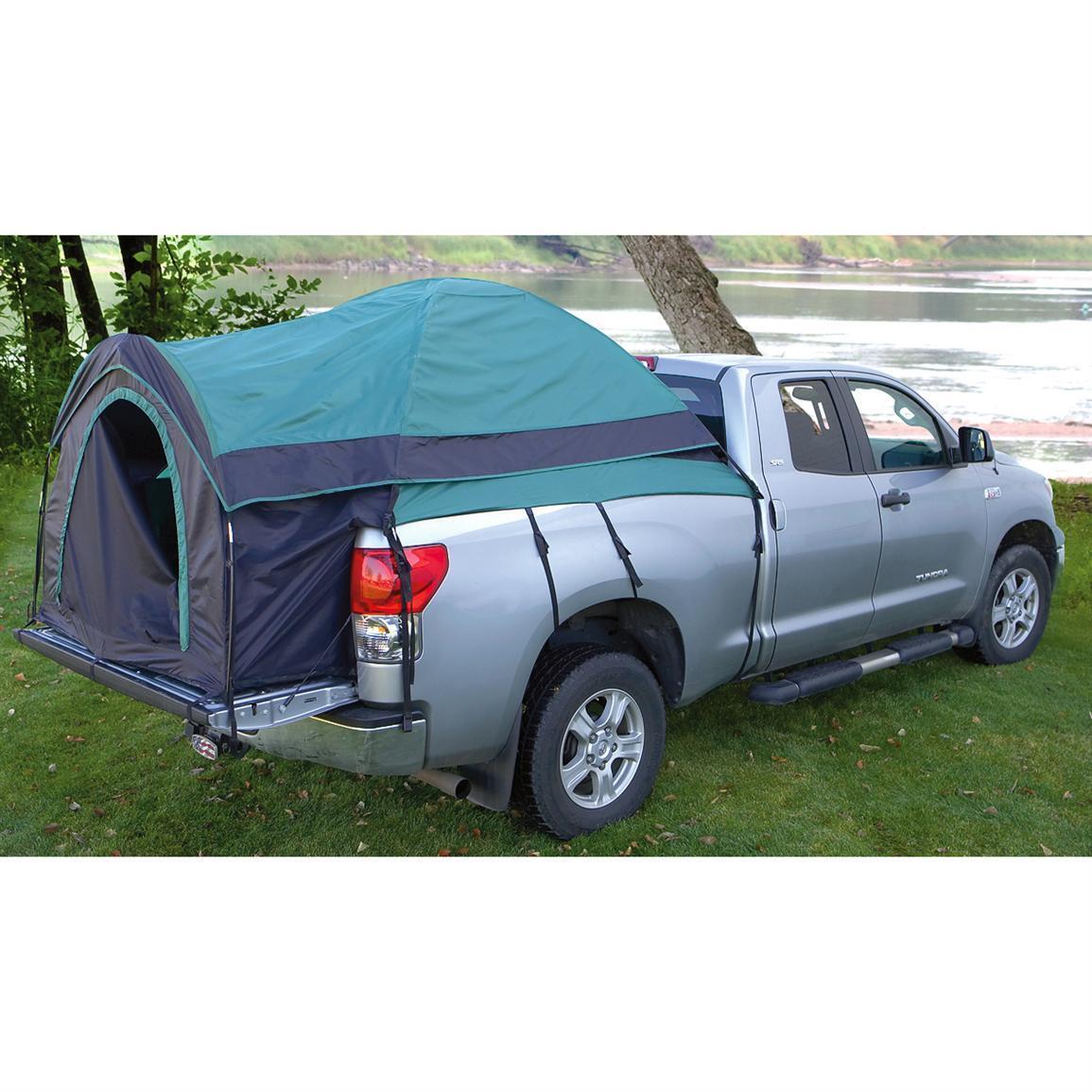 Camión de tamaño completo Cochepa para Camioneta Cama Cámping de 79 a 81  Agua-Resist Camper