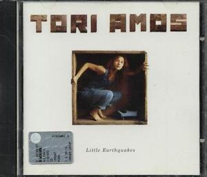 Tori-Amos-Little-Earthquakes-Cd-Perfetto