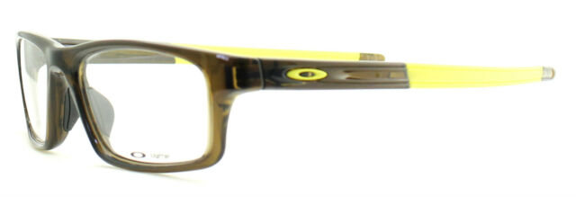 26a6f71b80 ... france oakley crosslink ox8037 0354 eyewear frames glasses rx optical eyeglasses  new 921ec cc0a3
