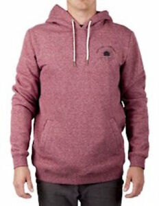 Details about Rip Curl Destination Red Pullover Hoodie Sweater Large Live the Search CFECU7