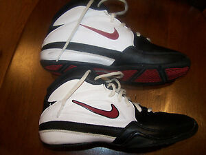High Tops Basketball Shoes Youth Sz 5.5