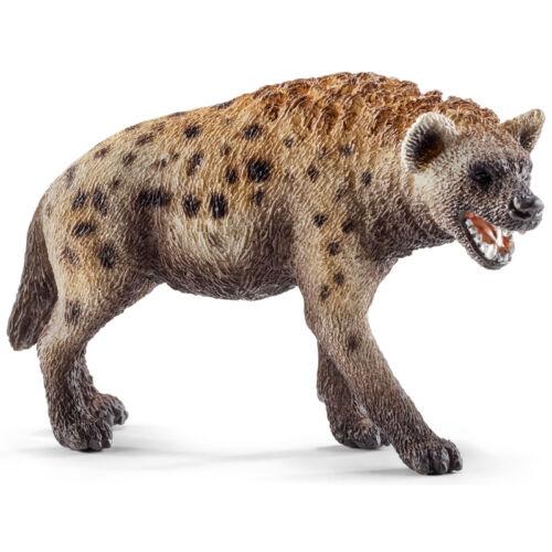Schleich Hyena Animal Figure 14735 NEW