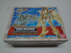 Mythes d'occasion Pegasus Seiya God Oce Bandai Jp