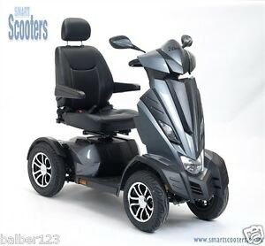 Drive King Cobra  8 mph Mobility Scooter Brand New Free delivery & Insurance