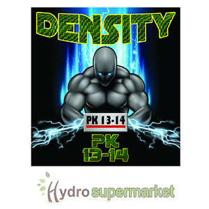 DENSITY-ULTIMATE-PK-13-14-BOOST-BUD-ENHANCER-YIELD-amp-WEIGHT-GAINER-BOOSTER
