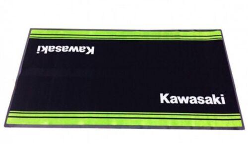 TAPPETINO BOX KAWASAKI CROSS KXF ZX10R ZX6R Ninja 650 NEW ORIGINAL OMOLOGATO FMI