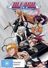 Bleach Season 3 Collection - The Rescue DVD R4