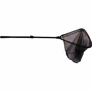 NEW-Frabill-Folding-Net-with-Telescoping-Handle-18-X-16-Inch-FREE-SHIPPING