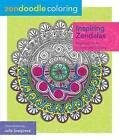 Zendoodle Coloring: Inspiring Zendalas by Julia Snegireva (Paperback, 2015)
