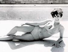 "Lana Wood 10"" x 8"" Photograph no 1"