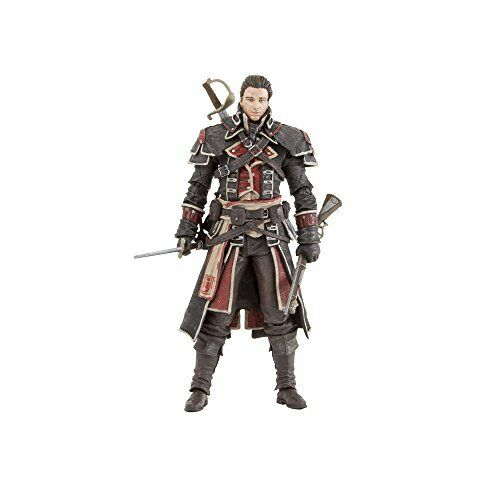Attentäter creed serie 4 shay cormac action - figur