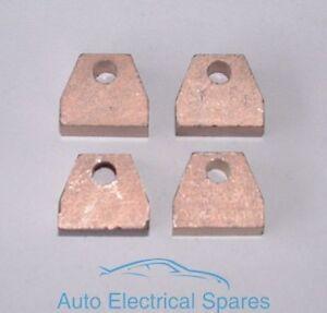 DELCO-REMY-brush-set-for-5MT-8MT-10MT-starter-motors