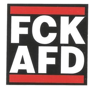 100-FCK-AFD-Aufkleber-stickers-Antifa-Gegen-Nazis-AFA-Punk-GNWP-ARA-161