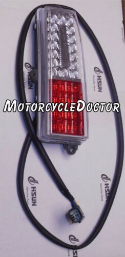 Tail Light,Right,LED,Tail,Light,UTV,HS,HiSun,500,550,750,Knight,Cowboy,Sector