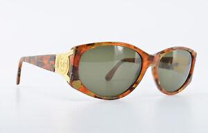 786 57 16 120 Sunglasses Nos Gastfreundlich Lozza Sonnenbrille Mod Ls 2057 Col
